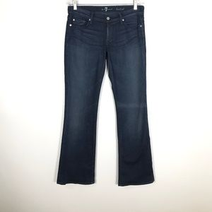 7 For All Mankind BOOTCUT Jeans     Size: 29